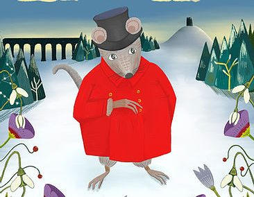 The Tale of the Charming Rat