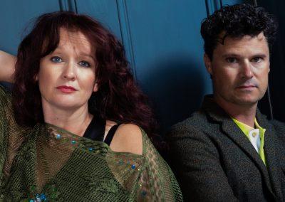 Kathryn Roberts & Sean Lakeman 'On Reflection' Tour